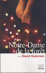 David Guterson - Notre-Dame de la forêt.