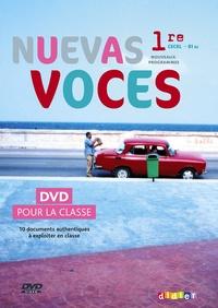 José Inzaurralde - Nuevas voces 1e. 1 DVD