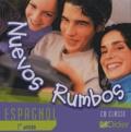 Nordqvist Productions España - Nuevos rumbos - CD classe.