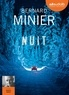Bernard Minier - Nuit. 2 CD audio MP3
