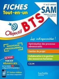 Objectif BTS SAM 1re et 2e années - Fiches Tout-en-un.pdf