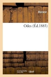 Horace - Odes.