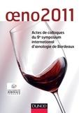 Philippe Darriet - Oeno 2011 - Actes de colloques du 9e symposium international d'oenologie de Bordeaux.