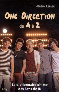 One Direction de A a Z.pdf