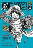 Eiichirô Oda - One Piece Magazine N° 3 : .