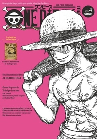 Eiichirô Oda - One Piece Magazine N° 4 : .