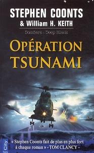 Stephen Coonts - Opération tsunami.