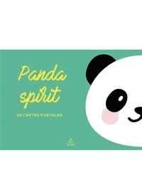 Panda spirit - 20 cartes postales.pdf
