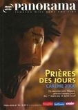Bertrand Révillion et François Boëdec - Panorama Hors-série N° 45 : Prières des jours - Carême 2006.