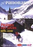 Bertrand Révillion et Dominique Quinio - Panorama Hors-série N° 66 : Prières des jours - Noël 2008.