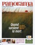 Bertrand Révillion - Panorama Hors-série N° 82 : Quand survient la mort - Les chemins de l'Espérance chrétienne.