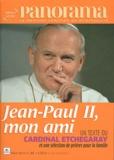 Roger Etchegaray - Panorama Hors-série n°88 : Jean-Paul II, mon ami.