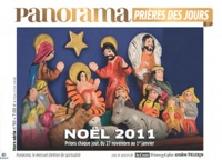 Christophe Chaland - Panorama Hors-série N° 90 : Noël 2011.