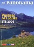 Bertrand Révillion - Panorama Hors-série : Prières des jours été 2008.