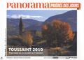 Bertrand Révillion - Panorama HS N° 83 : Prières des jours - Toussaint 2010.
