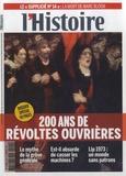 Peter-Hans Kolvenbach et Frédéric Mounier - Panorama N° 404 Novembre 2004 : Le Christ veut écrire l'histoire avec nous.