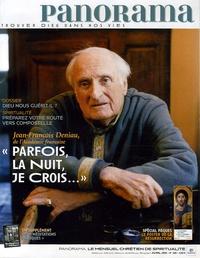 Bertrand Révillion et Jean-François Deniau - Panorama N° 420, Avril 2006 : Dieu nous guérit-il ?.