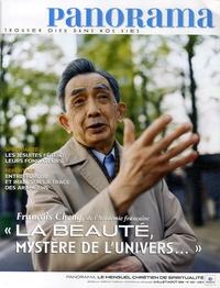 Bertrand Révillion - Panorama N° 423, Juillet-août : La beauté, mystère de l'univers....