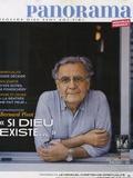 Bertrand Révillion et Daniel Duigou - Panorama N° 424, Septembre 20 : Conversation Bernard Pivot - Si Dieu existe....