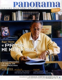 Bertrand Révillion - Panorama N° 426, Novembre 200 : .