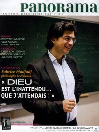 Fabrice Hadjadj - Panorama N° 428, Janvier 2007 : Cette amitié qui nous fait vivre.