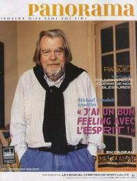 Bertrand Révillion - Panorama N° 431 - avril 2007 : Spécial Pâques.
