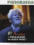 "Bertrand Révillion - Panorama N° 432 - mai 2007 : Arcabas, "" Peindre"" ma prière secrète."