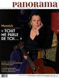 Bertrand Révillion et Dominique Fontaine - Panorama N° 442, Avril 2008 : L'incroyance n'est pas ce que vous croyez !.