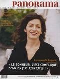 Bertrand Révillion - Panorama N° 445, Juillet-Août : .