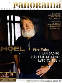 Bertrand Révillion et Dominique Fontaine - Panorama N° 449, Décembre 200 : Noël.