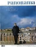 Bertrand Révillion - Panorama N° 453, Avril 2009 : Spécial Pâques.
