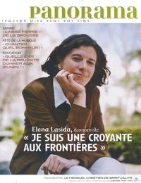 Bertrand Révillion - Panorama N° 455, Juin 2009 : Chanter, quel bonheur !.