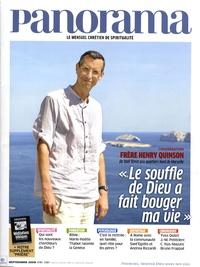 Henry Quinson et Bertrand Révillion - Panorama N° 457, Septembre 20 : .
