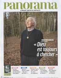 Bertrand Révillion - Panorama N° 463, Mars 2010 : Dieu est toujours à chercher.