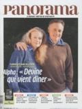 "Bertrand Révillion - Panorama N° 473, Février 2011 : Alpha : ""Devine qui vient dîner""."