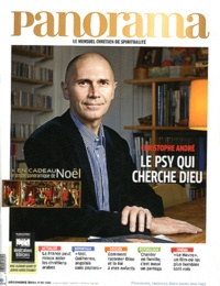 Christophe Chaland - Panorama N° 482, décembre 201 : .