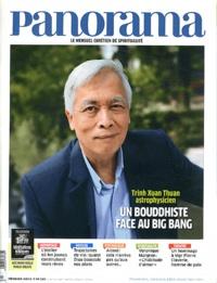 Christophe Chaland - Panorama N° 484, février 2012 : Quand Dieu bouscule nos plans.