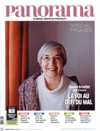 Christophe Chaland - Panorama N° 486, avril 2012 : La foi au défi du mal.