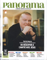 Christophe Chaland - Panorama N° 487, Mai 2012 : .