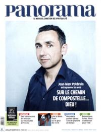 Christophe Chaland - Panorama N° 489, juillet-août : Lire la Bible - Tobit ou le goût de vivre.