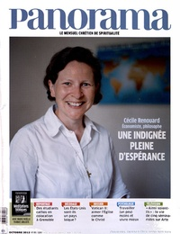Christophe Chaland - Panorama N° 491, Octobre 2012 : Une indignée pleine d'espérance.