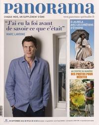 François-Xavier Maigre - Panorama N° 521, Septembre 20 : .