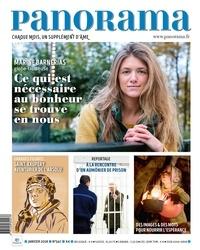 François-Xavier Maigre - Panorama N° 547, janvier 2018 : .