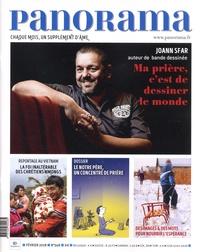 François-Xavier Maigre - Panorama N° 548, février 2018 : .