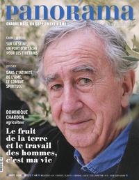 Marie-Christine Vidal - Panorama N° 571, mars 2020 : Le fruit de la terre et le travail des hommes, c'est ma vie.