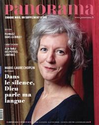 Marie-Christine Vidal - Panorama N° 596, janvier 2020 : .