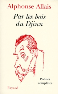 Alphonse Allais - .