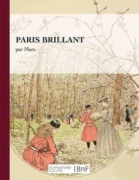Mars - Paris Brillant.