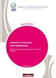 Rage Programme - Paris-La Défense, métropole européenne des affaires.