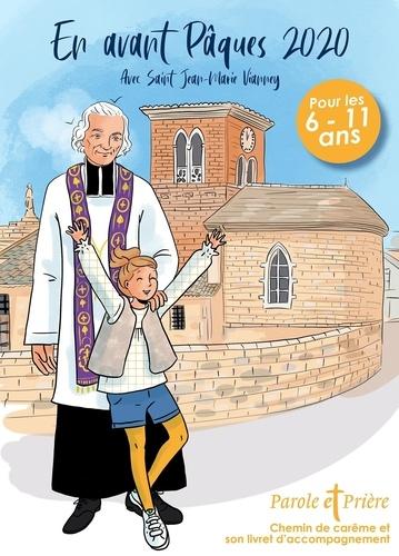 Parole et Prière Hors-série N° 40 En avant Pâques 2020